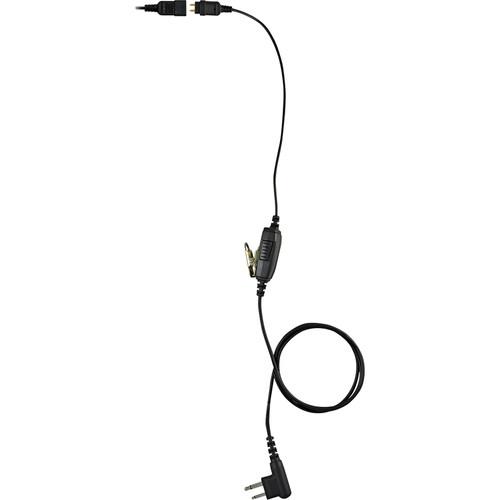 Otto Engineering OTTO Loc One-Wire Surveillance Kit with Motorola SL Series Connector