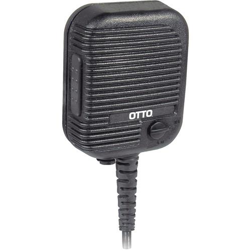 Otto Engineering Evolution, Standard Cord, 12Pin Hirose Jack On Top, 12Pinhirose Connector