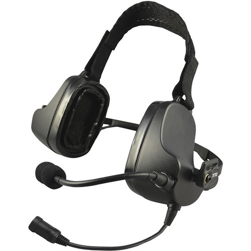 Otto Engineering Profile Headset with Pigtail and Modular Connector