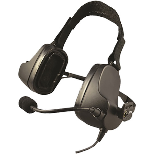 Otto Engineering Connect Profile Headset