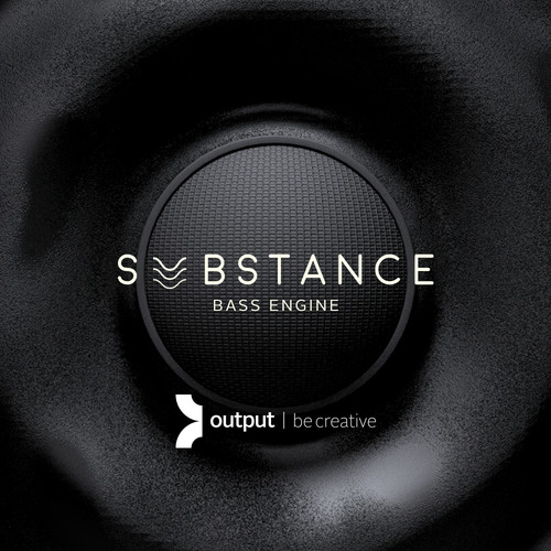 Output Dystopian Bass Expansion Pack for Substance Bass Engine (Download)