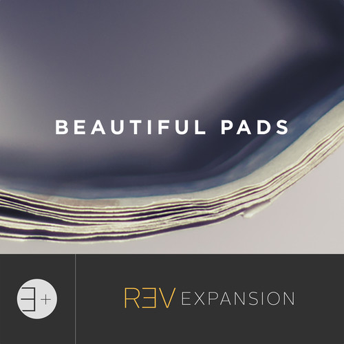 Output Beautiful Pads - REV Expansion Pack (Download)