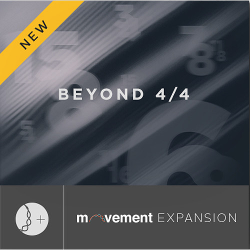 Output Beyond 4/4 - Expansion Pack for Movement (Download)