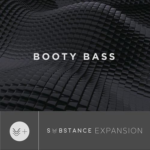 Output Booty Bass - Expansion Pack for Substance (Download)