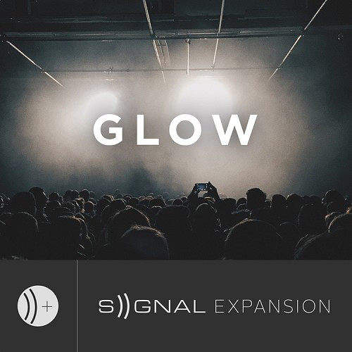 Output GLOW - SIGNAL Expansion Pack (Download)