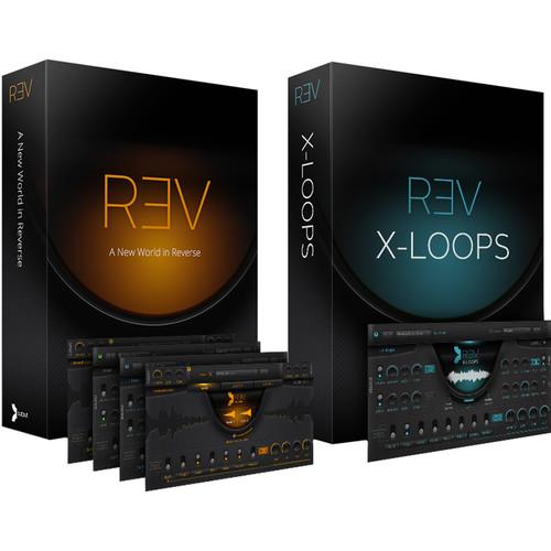 Output REV + X-Loops Bundle