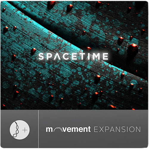 Output Spacetime Expansion Pack for Movement Rhythm FX Engine (Download)