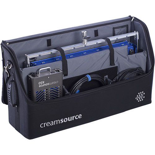 Outsight Softcase for Creamsource LED Light System