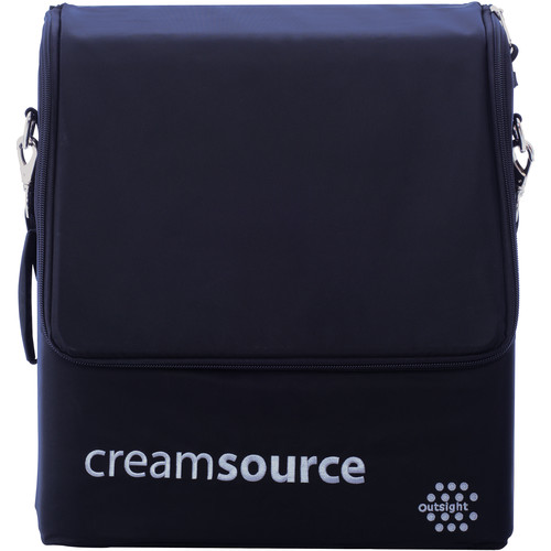 Outsight Creamsource Mini Softbag