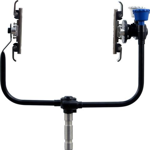Outsight Creamsource Mini Pole Operated Yoke Standalone for Creamsource Mini Fixtures