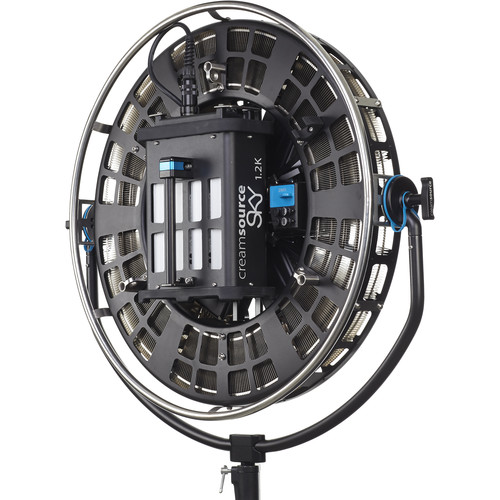 Outsight Power Supply for Creamsource Sky LED Head Fixture (1200W)