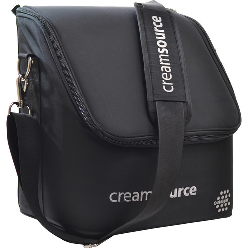 Outsight Soft Padded Case with Rigid Internal Shell for Creamsource Micro