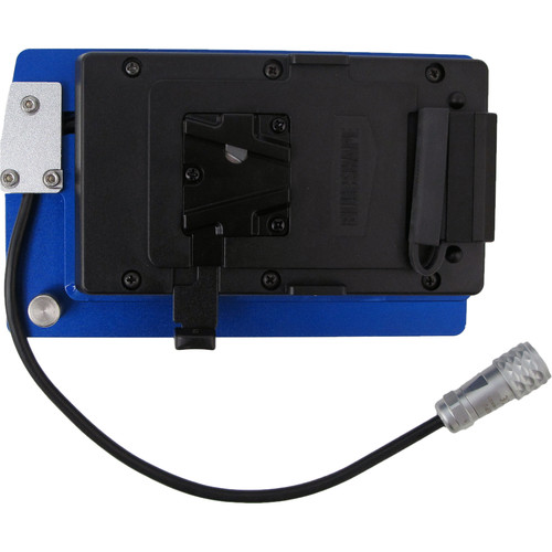 Creamsource Single-Battery Mounting Plate for Creamsource Micro (V-Mount)