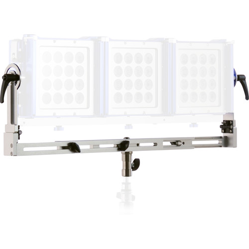 Outsight Extendable Yoke for 1 to 4 Creamsource Micro Bender/Colour Fixtures