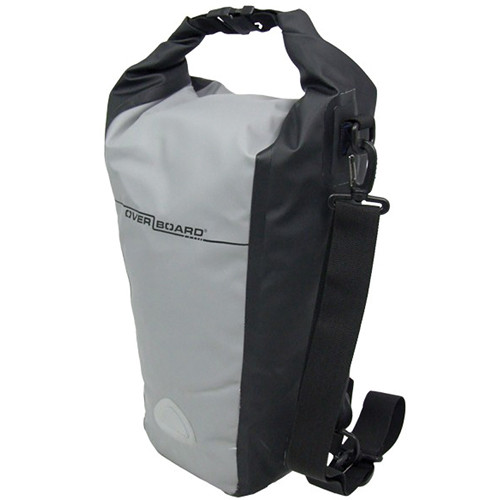 OverBoard Pro-Sports Waterproof SLR Camera Bag (Black/Gray)