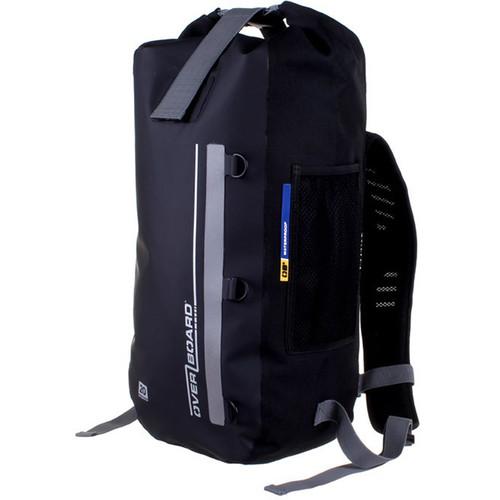 OverBoard Classic Waterproof Backpack (20 Liters, Blue)