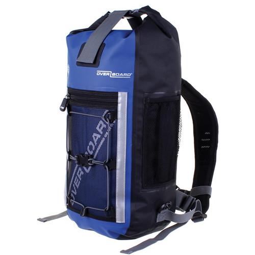 OverBoard Pro-Sports Waterproof Backpack (20L, Black)