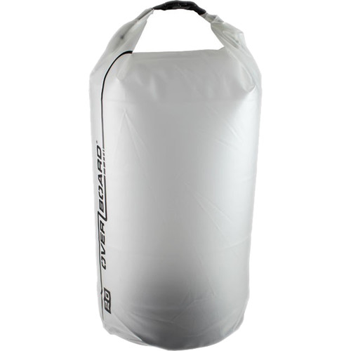 OverBoard Pro-Light Dry Tube Bag 20L (Clear)