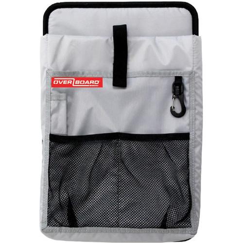 OverBoard Backpack Tidy Waterproof Bag (Gray)