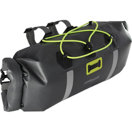 OverBoard Velodry Waterproof Handlebar Tube (10L Gray)