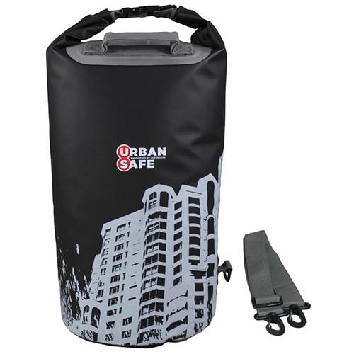 OverBoard Urban Safe Dry Tube (20L, Black)