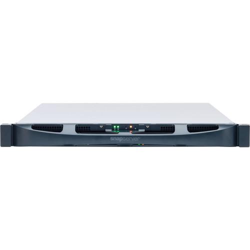 Overland 48TB (4 x 12TB) 4-Bay SnapServer XSR 40 NAS