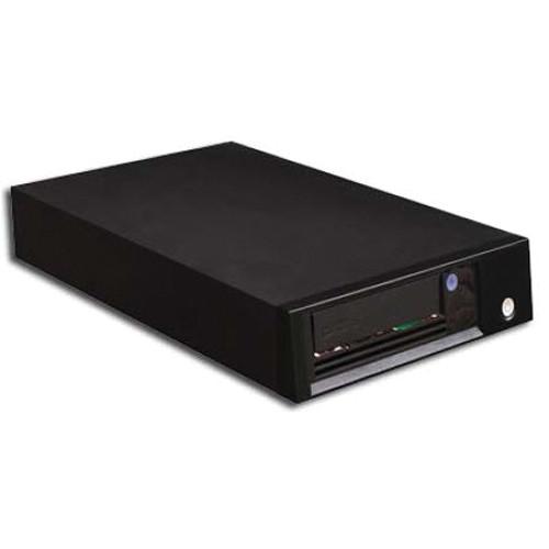 Overland LTO-6 SAS External Tape Drive