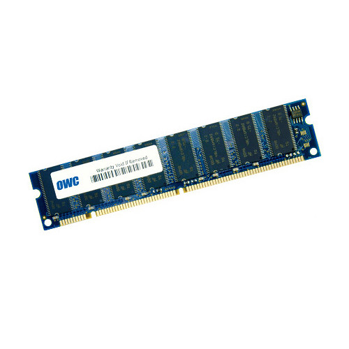 OWC / Other World Computing 512MB SDR 100 MHz Low-Profile DIMM Memory Module (Mac)