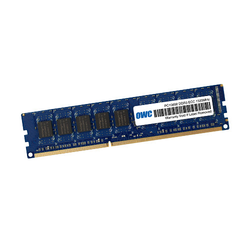 OWC / Other World Computing 4GB DDR3 1333 MHz DIMM Memory Module