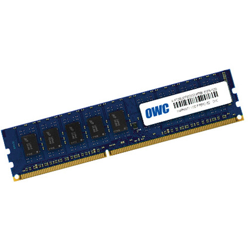 OWC 8GB DDR3 1333 MHz UDIMM Memory Module (2009-2012 Mac Pro)