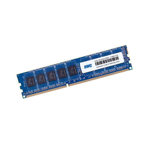 OWC / Other World Computing 8GB DDR3 1333 MHz DIMM Memory Module