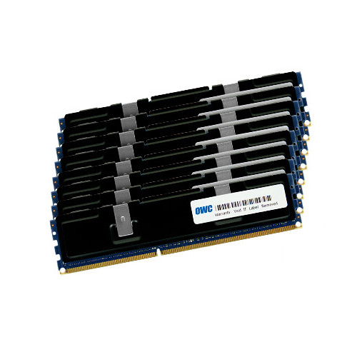 OWC / Other World Computing 128GB DDR3 1333 MHz UDIMM Memory Kit (8 x 16GB, Mac)