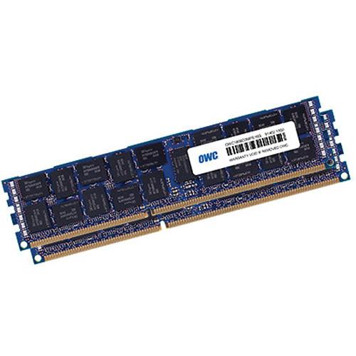 OWC 64GB DDR3 1333 MHz RDIMM Memory Kit (2 x 32GB, 2013 Mac Pro)