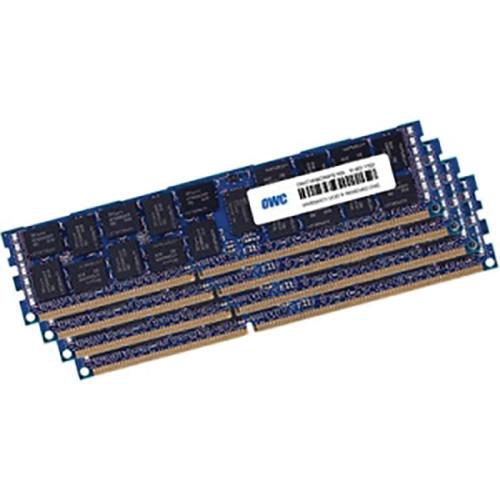 OWC 128GB DDR3 1333 MHz RDIMM Memory Kit (4 x 32GB, 2013 Mac Pro)