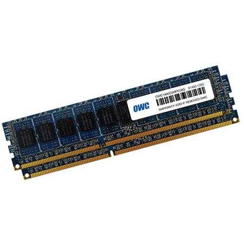 OWC / Other World Computing 16GB DDR3 1866 MHz UDIMM Memory Kit (2 x 8GB, 2013 Mac Pro)