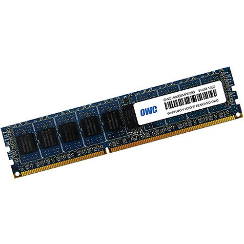 OWC / Other World Computing 4GB DDR3 1866 MHz DIMM Memory Module (Single-Piece Retail Packaging)