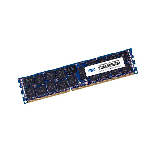 OWC / Other World Computing 8GB DDR3 1867 MHz ECC Registered DIMM Memory Module