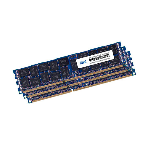 OWC / Other World Computing 24GB DDR3 1866 MHz DIMM Memory Module Kit (2 x 8GB)