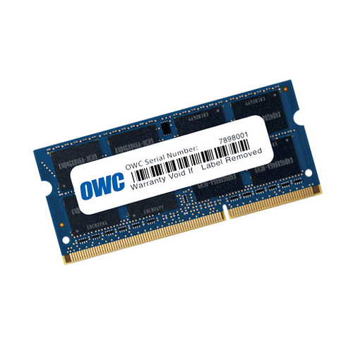 OWC 16GB DDR3 1867 MHz SO-DIMM Memory Module (Late 2015 iMac Retina 5K)