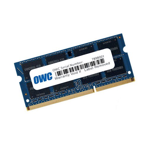 OWC / Other World Computing 8GB DDR3 1867 MHz SO-DIMM Memory Module (Late 2015 iMac Retina 5K)