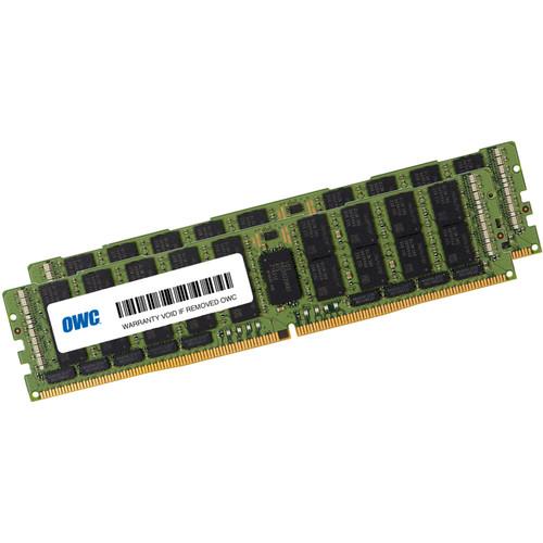 OWC 16GB DDR4 2666 MHz R-DIMM Memory Upgrade Kit (2 x 8GB)