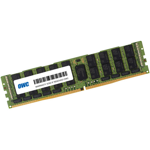 OWC / Other World Computing 64GB DDR4 2933 MHz LR-DIMM Memory Upgrade Module