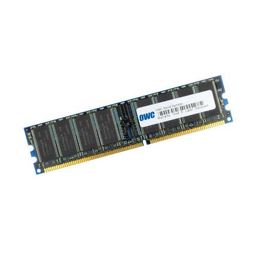 OWC / Other World Computing 1GB DDR 400 MHz DIMM Memory Module (Mac)