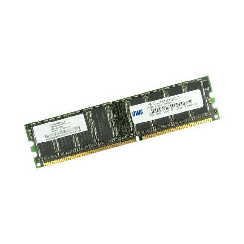OWC 1GB DDR 400MHz DIMM Memory Module (Mac)
