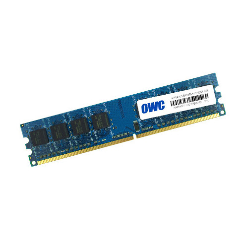 OWC / Other World Computing 2GB DDR2 533 MHz DIMM Memory Module
