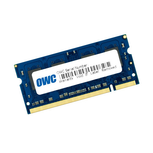 OWC / Other World Computing 1GB DDR2 667 MHz SO-DIMM Memory Module