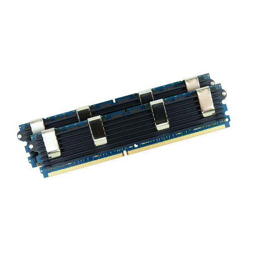 OWC / Other World Computing 4GB DDR2 667 MHz FB-DIMM Memory Kit (2 x 2GB, Mac)