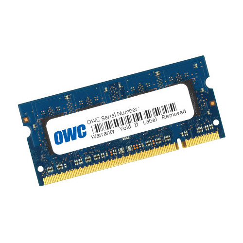 OWC / Other World Computing 4GB DDR2 800 MHz SO-DIMM Memory Module (Mac)