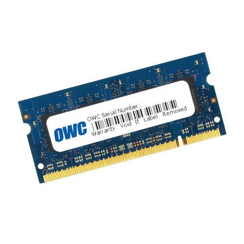 OWC / Other World Computing 4GB DDR2 800 MHz DIMM Memory Module