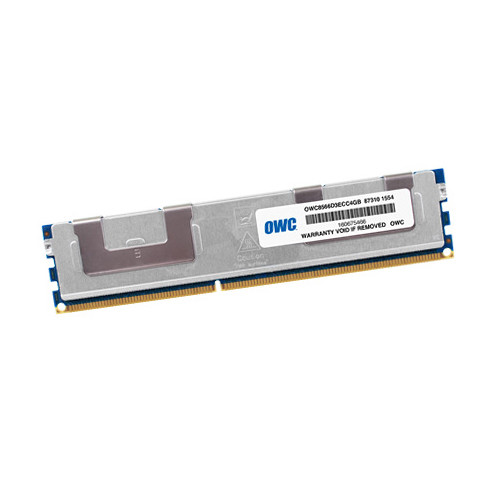OWC / Other World Computing 4GB DDR3 1066 MHz DIMM Memory Module